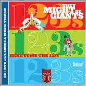 TMBG album cover