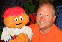 Gerbert and Andy Holmes